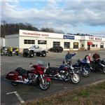 Motorcycle Ride Picture 1 for Nashville to Chattanooga lots of twisties (3 states) 6-7hrs
