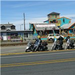 Motorcycle Ride Picture 3 for Hwy 101, Astoria to New Port Beach