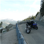 Motorcycle Ride Picture 4 for Ukiah to Reno
