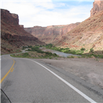 Motorcycle Ride Picture 1 for Upper Colorado River Scenic Byway