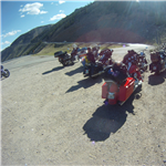 Motorcycle Ride Picture 5 for Bear tooth pass