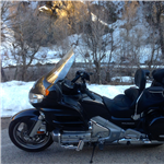 Motorcycle Ride Picture 1 for Provo Canyon to Park City