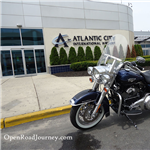 Motorcycle Ride Picture 1 for New Jersey Aerodromes