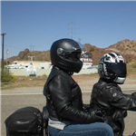 Motorcycle Ride Picture 2 for Mesa AZ to Laughlin NV