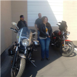 Motorcycle Ride Picture 4 for Mesa AZ to Laughlin NV