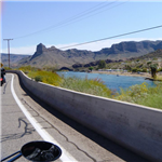 Motorcycle Ride Picture 6 for Mesa AZ to Laughlin NV