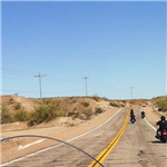 Motorcycle Ride Picture 8 for Mesa AZ to Laughlin NV