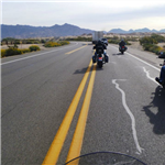 Motorcycle Ride Picture 12 for Mesa AZ to Laughlin NV