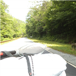 Motorcycle Ride Picture 1 for cumberland gap run