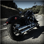 Motorcycle Ride Picture 1 for Mount Hamilton Loop