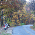 Motorcycle Ride Picture 2 for SKYLINE DRIVE