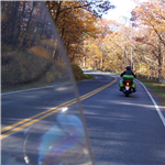 Motorcycle Ride Picture 3 for SKYLINE DRIVE