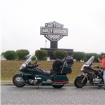 Motorcycle Ride Picture 1 for Chesapeake Bay/Ocracoke Island