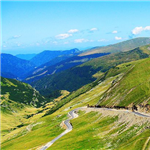 Motorcycle Ride Picture 3 for Best of Carpathian Mountains Tour