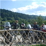 Motorcycle Ride Picture 9 for Best of Carpathian Mountains Tour