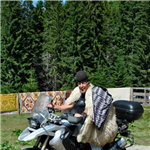 Motorcycle Ride Picture 10 for Best of Carpathian Mountains Tour