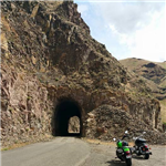 Motorcycle Ride Picture 2 for Owyhee Lake Run