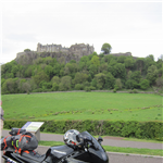 Motorcycle Ride Picture 1 for Scotland 3-Day