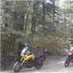 Motorcycle Ride Picture 4 for Rich Mountain Rendevous