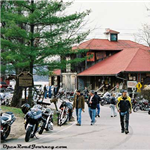 Motorcycle Ride Picture 10 for Destination Rabbit Hash: Kentucky 536