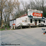 Motorcycle Ride Picture 13 for Destination Rabbit Hash: Kentucky 536