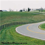 Motorcycle Ride Picture 1 for Burgers and Saddlebags on Kentucky 338
