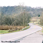 Motorcycle Ride Picture 6 for Burgers and Saddlebags on Kentucky 338