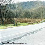 Motorcycle Ride Picture 7 for Burgers and Saddlebags on Kentucky 338