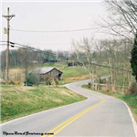 Motorcycle Ride Picture 19 for Burgers and Saddlebags on Kentucky 338