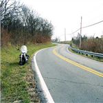 Motorcycle Ride Picture 21 for Burgers and Saddlebags on Kentucky 338