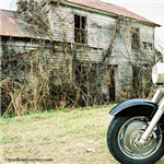 Motorcycle Ride Picture 12 for Tobacco Farms and a Motorcycle Paradise on KY10