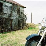 Motorcycle Ride Picture 13 for Tobacco Farms and a Motorcycle Paradise on KY10