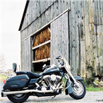 Motorcycle Ride Picture 15 for Tobacco Farms and a Motorcycle Paradise on KY10