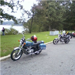 Motorcycle Ride Picture 1 for Land Between the Lakes (Ride theTrace)