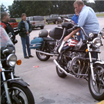 Motorcycle Ride Picture 4 for Land Between the Lakes (Ride theTrace)