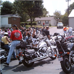 Motorcycle Ride Picture 2 for 100 Mile Poker Run