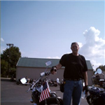 Motorcycle Ride Picture 3 for 100 Mile Poker Run
