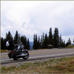 Photo for Cold Weather Motorcycle Riding:  Wind Is Your Enemy