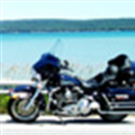 Photo for A Three Day Ride to Traverse City, Michigan: A Motorcycle Ride just for the Sake of Riding.