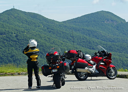 Motorcycle Touring Tips Types of Motorcycles